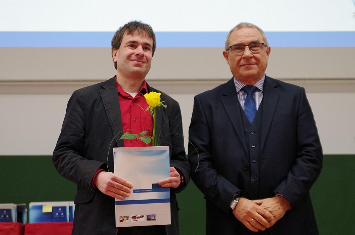 Venia Legendi Award